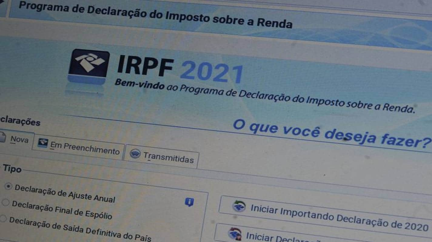 Equipe econômica do governo avalia ampliar isenção do IR para R$ 2,5 mil