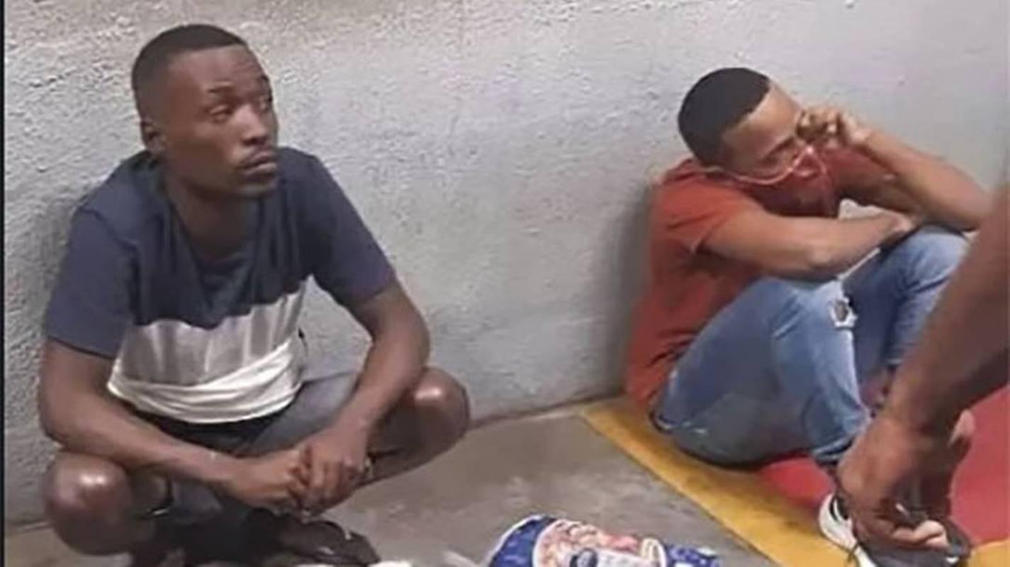 Mais 2 seguranças do Atakarejo são presos suspeitos de envolvimento na morte de tio e sobrinho