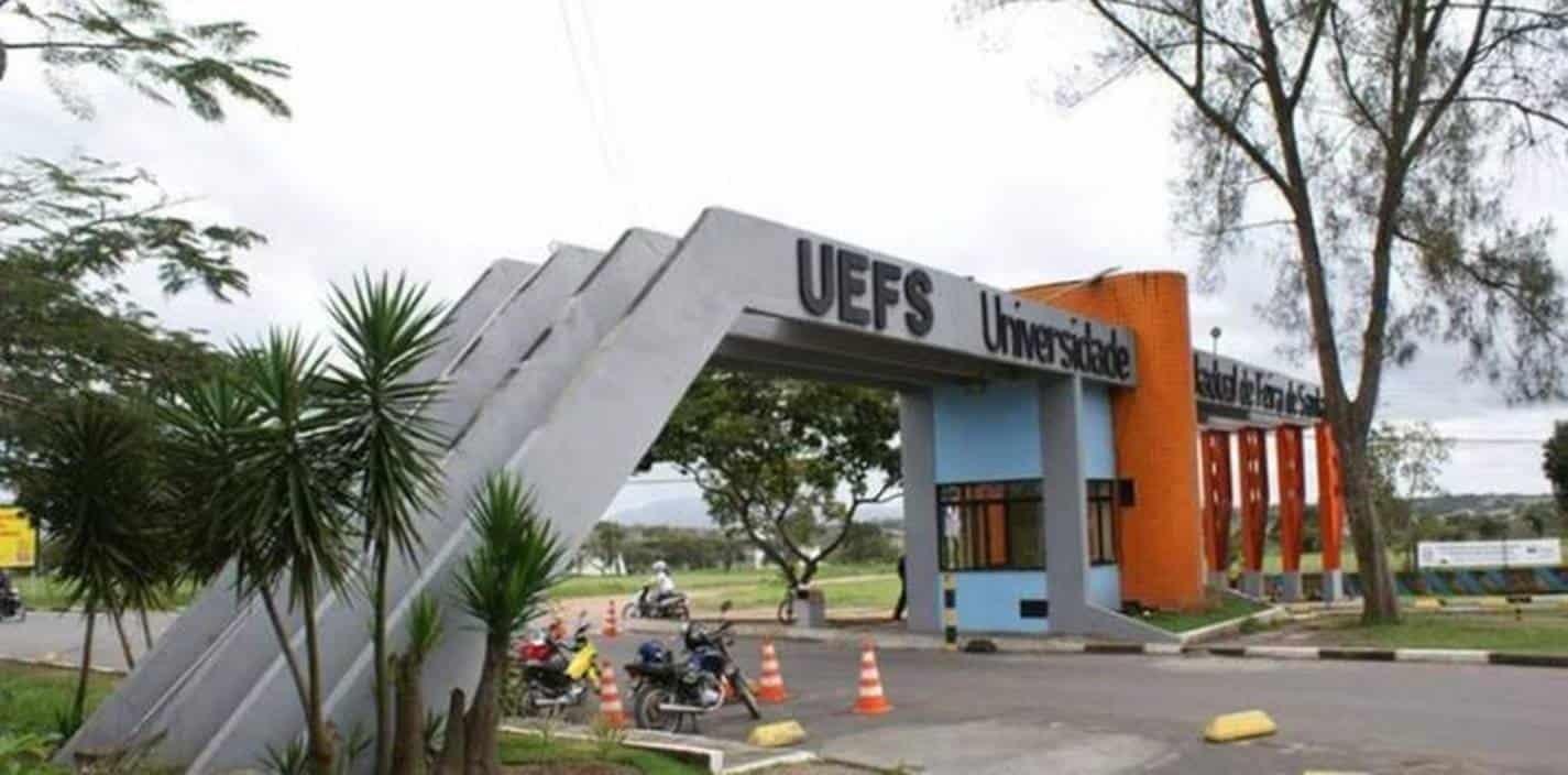 Uefs abre inscrições para vagas de emprego de nível médio e superior; confira