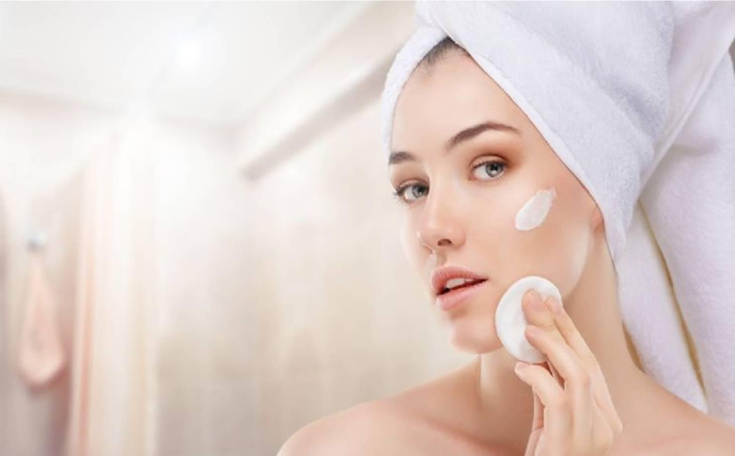 Quais são os erros mais comuns na hora de cuidar da pele do rosto?