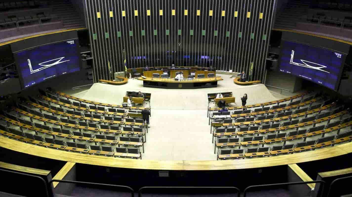 Câmara aprova proposta que flexibiliza Lei de Improbidade Administrativa