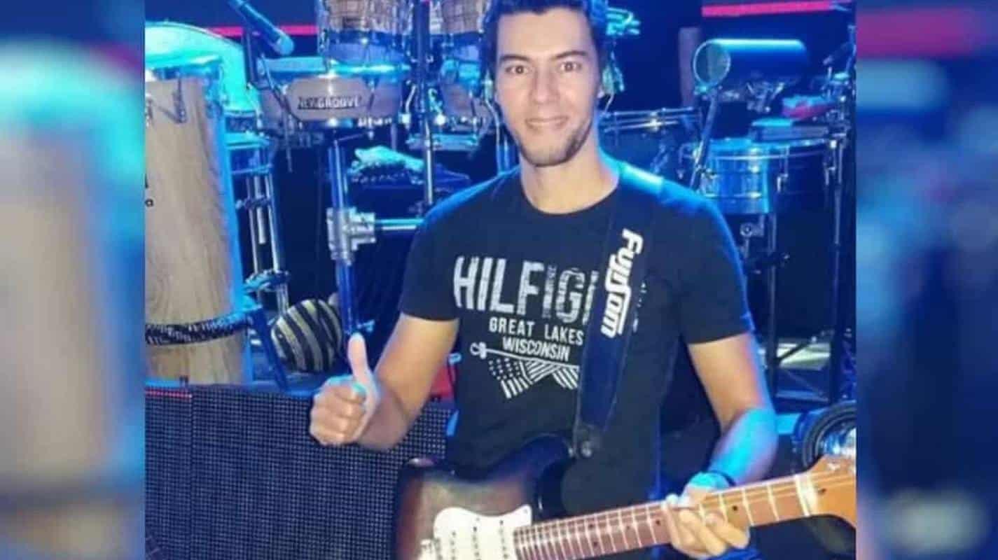 Após 4 dias desaparecido, cantor que fez dupla com Cristiano Araújo é encontrado morto