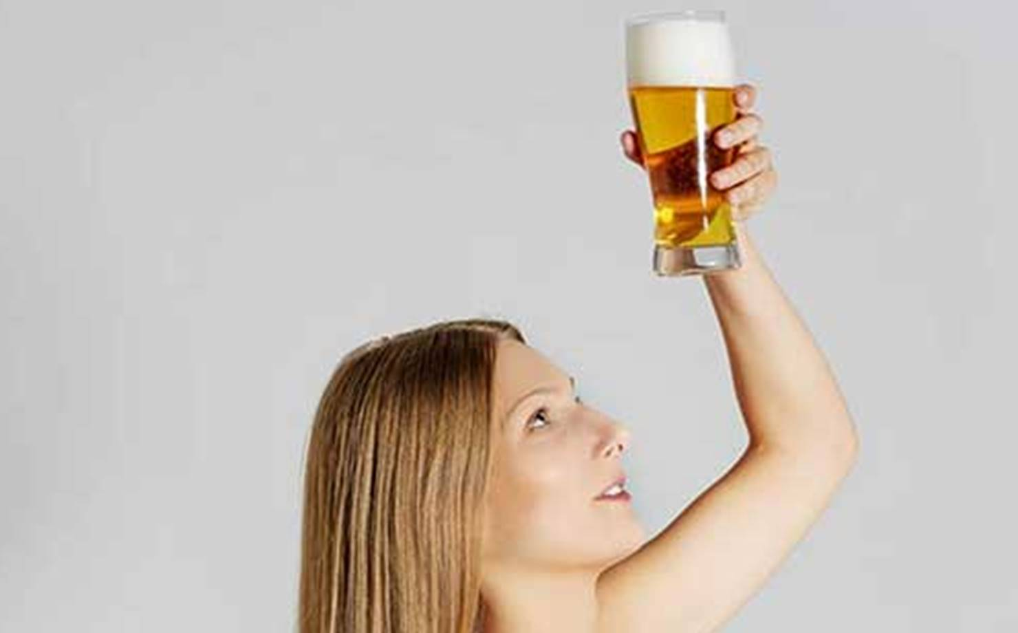 Cerveja e Cabelo