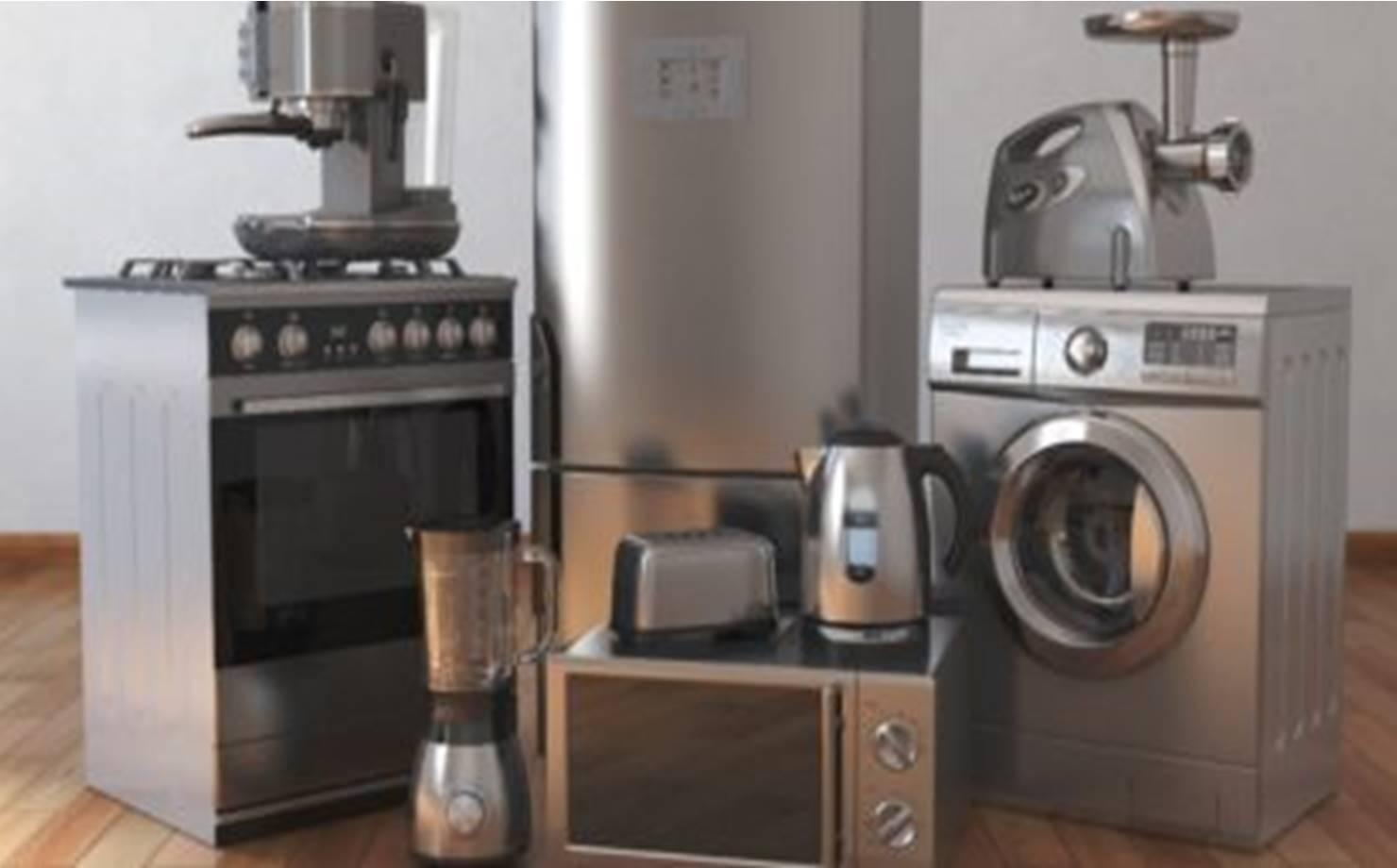Você sabe quais os eletrodomésticos que mais consomem energia ?