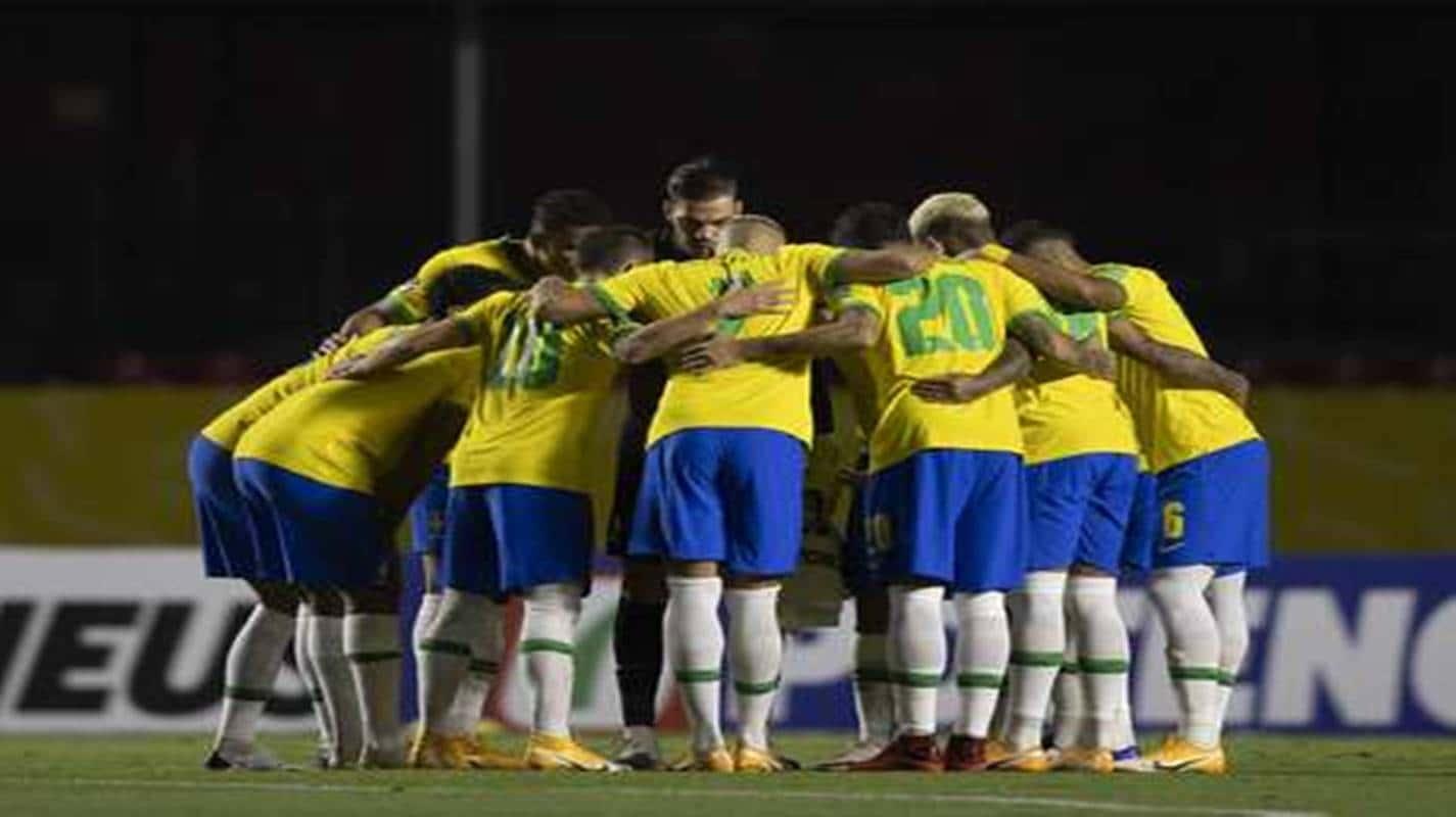 Jogadores da seleção brasileira decidem não disputar Copa América, diz jornal espanhol