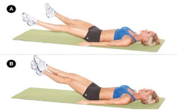 Exercício 1 para Varizes