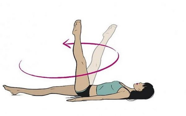 Exercício 3 para Varizes