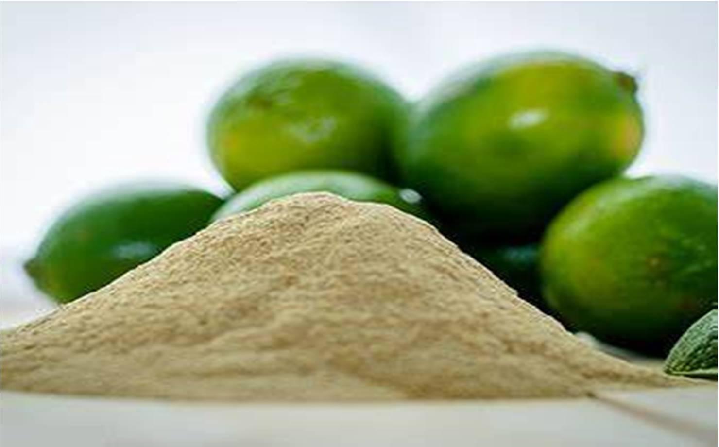 Conheça os benefícios da farinha de limão e saiba como fazê-la