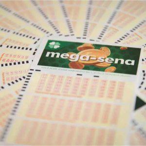 Bilhetes da Mega-Sena