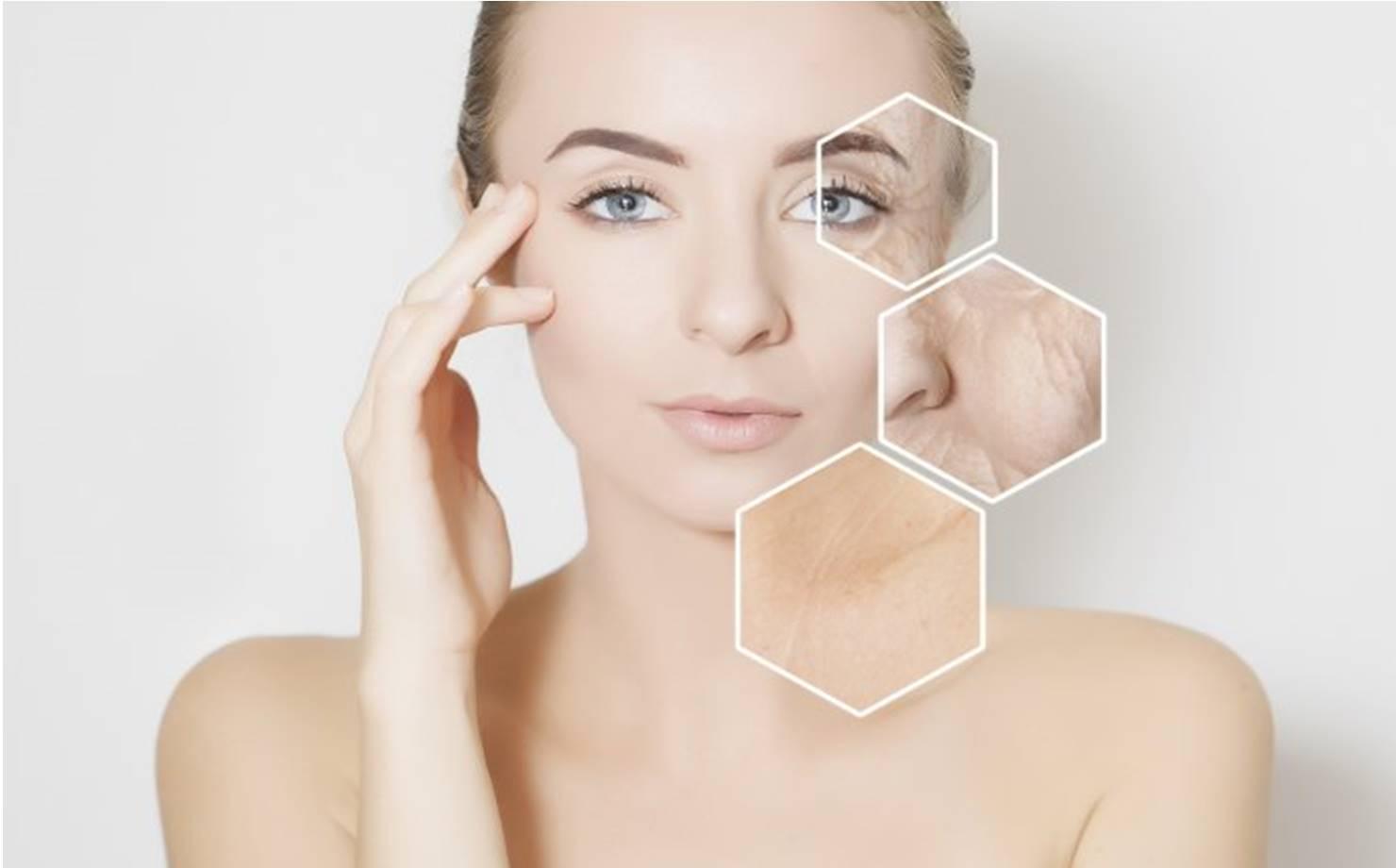 Nutrição para sua pele: confira os alimentos com ácido hialurônico
