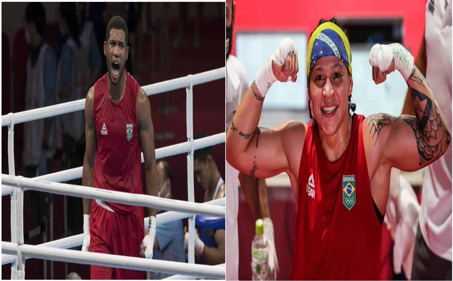Olimpíadas: boxeadores baianos vão lutar pelo ouro no boxe