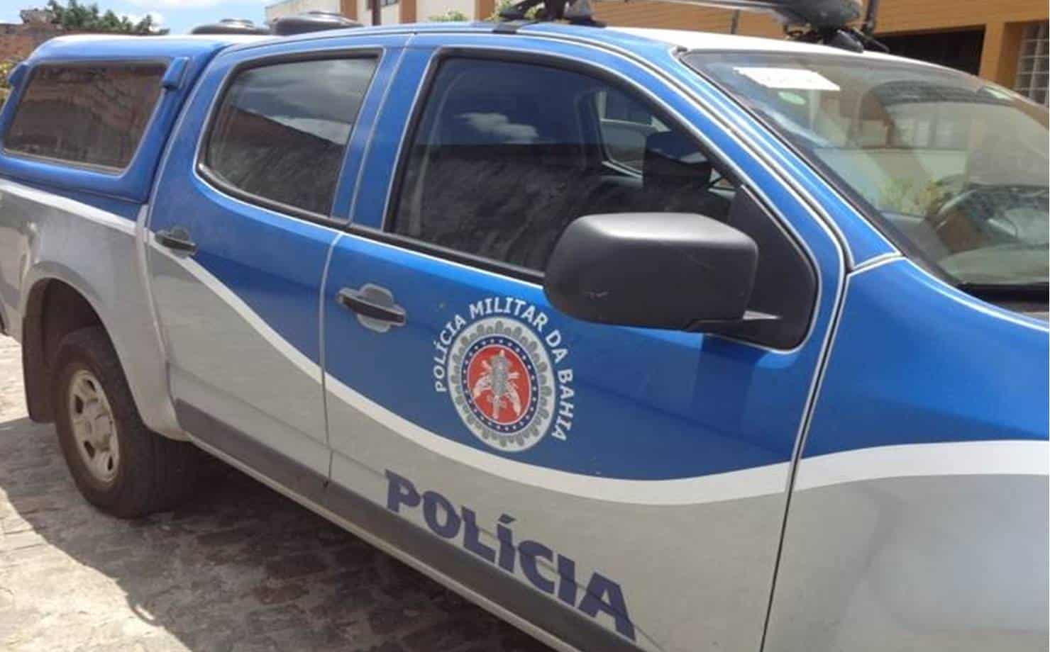 Policial Militar é baleado durante uma operação no Residencial Ceasa III