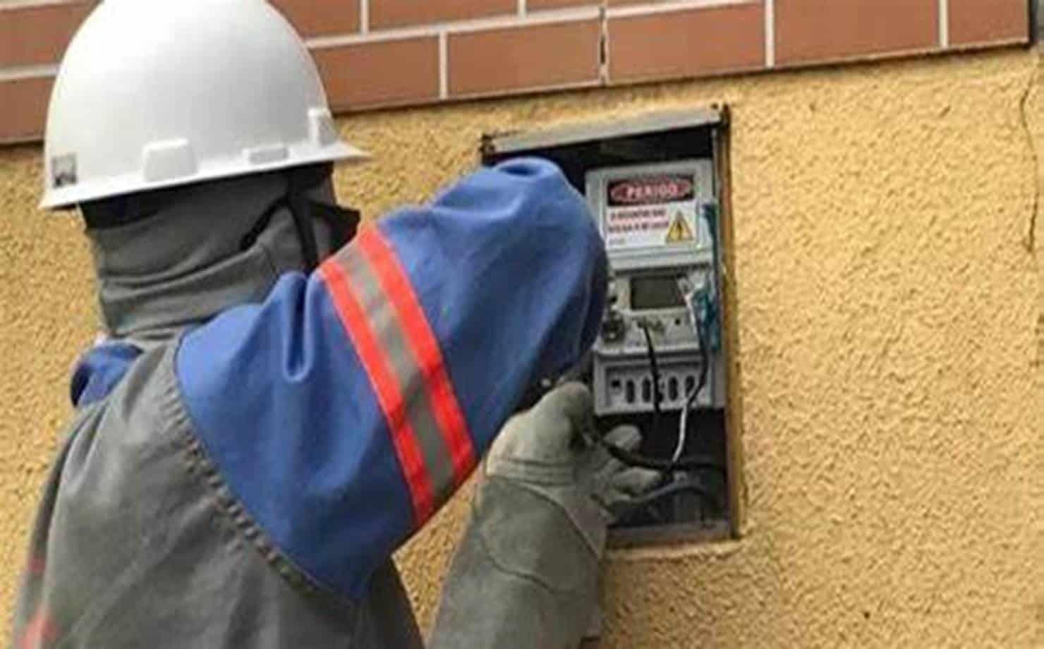 Corte de energia por falta de pagamento volta a ser autorizado a partir desta sexta