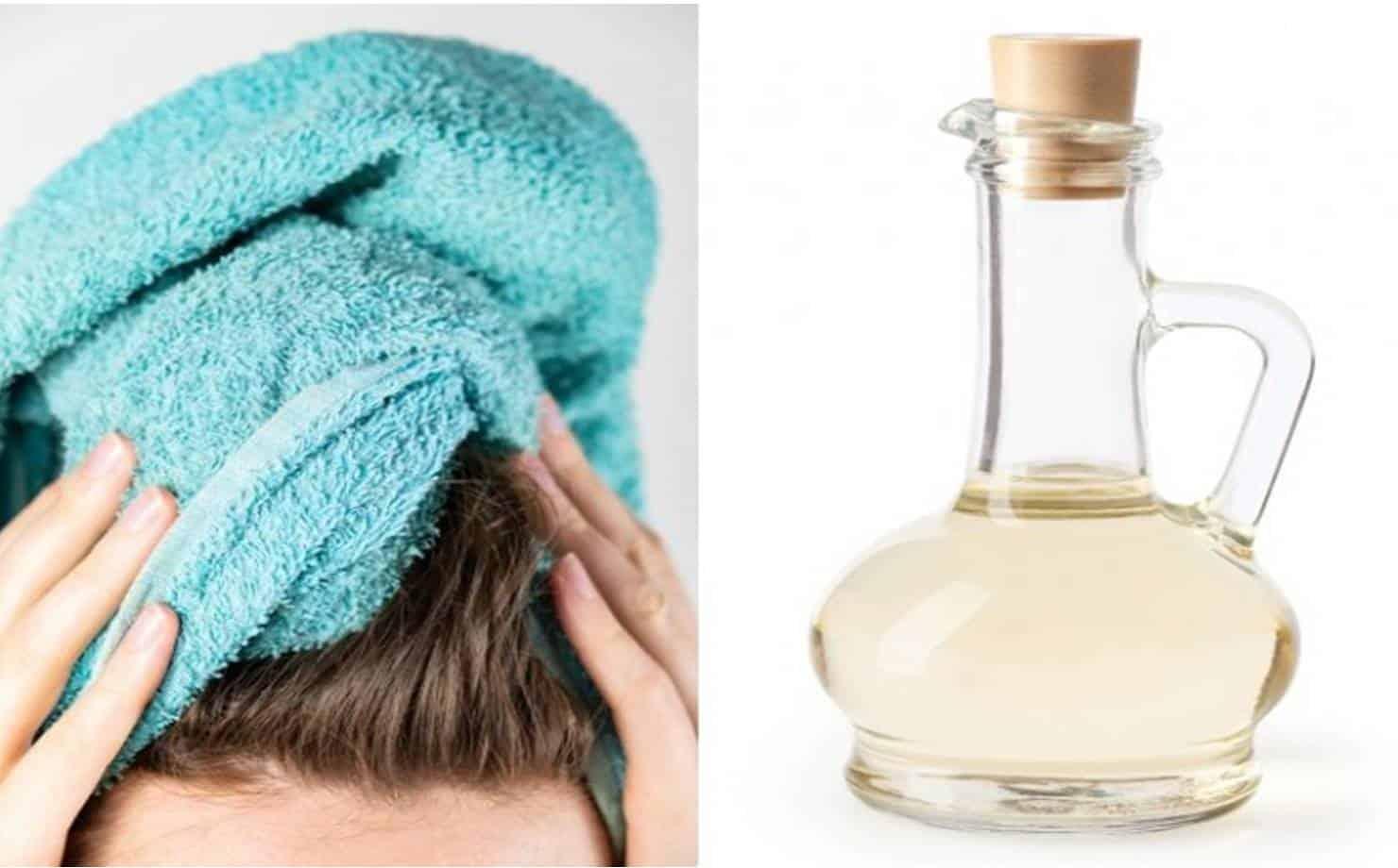 Como remover manchas de tintura de cabelo das toalhas