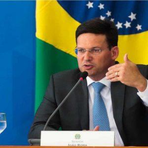 Ministro da Cidadania